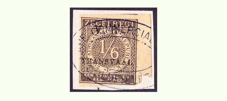Revenue stamps and telegraphic use